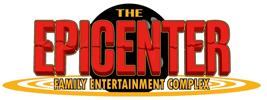 Logo for Epicenter
