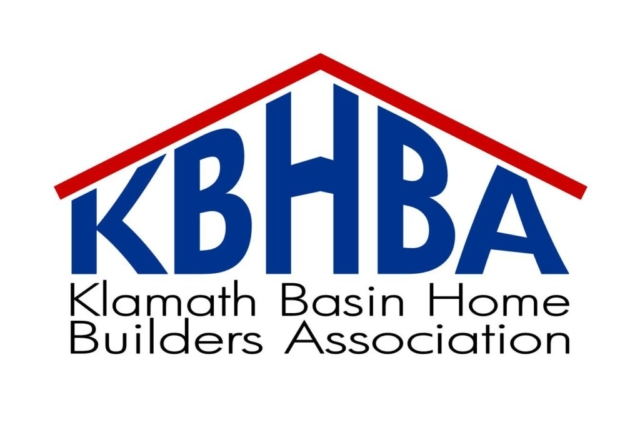 Logo for Klamath Basin Home Builders Association