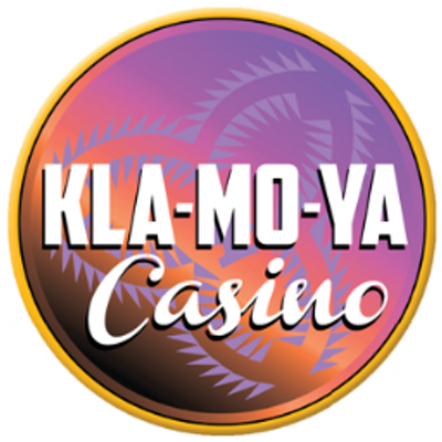 Logo for Kla-Mo-Ya Casino