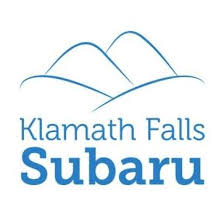 Logo for Klamath Falls Subaru