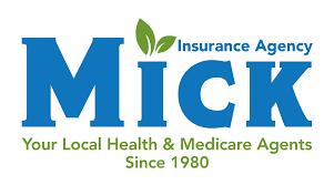 Logo for Mick Insurance