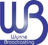 Logo for Wynne Broadcasting